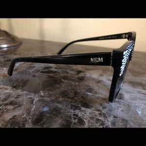 4403afaac0342 MCM Accessories - Women s Cat eye 52mm Acetate Framed Glasses